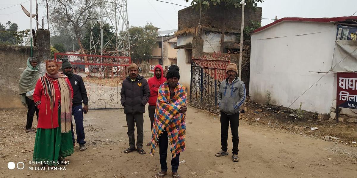Murder News : झारखंड के गुमला में अपराधियों ने 55 साल की महिला को टांगी से काट डाला, जांच में जुटी पुलिस
