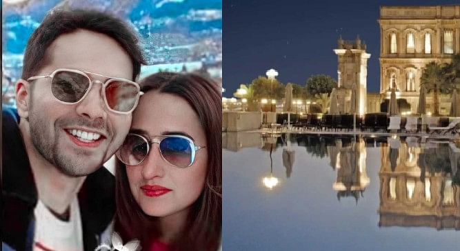 Varun-Natasha Wedding : वरुण नताशा हनीमून पर जाएंगे टर्की... दुनिया के सबसे महंगे होटल में से एक है ये डेस्टिनेशन