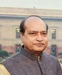 MP Fund : झारखंड में राज्यसभा सांसद रहे JPN Singh का कार्यकाल खत्म होने के इतने वर्षों बाद मिला सांसद फंड, अब होंगे विकास कार्य