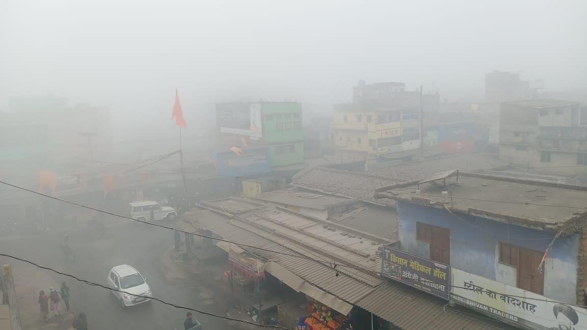 Weather Forecast Jharkhand : झारखंड में बदलने वाला है मौसम का मिजाज, जानिए कब से मिलेगी ठंड से राहत