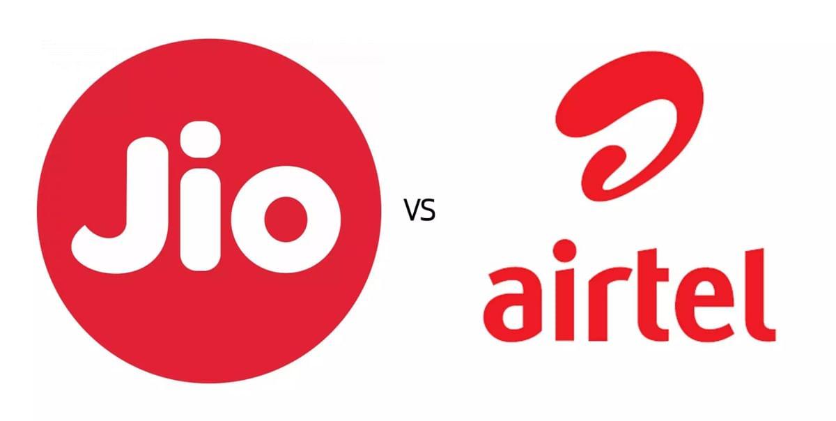Jio Vs Airtel : 349 रुपये वाला किसका रीचार्ज प्लान फायदेमंद, आप खुद देख लें अंतर