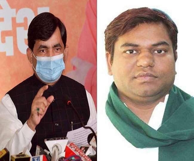 Bihar MLC Election : शाहनवाज हुसैन और मुकेश सहनी आज करेंगे नामांकन, निर्विरोध चुनाव तय