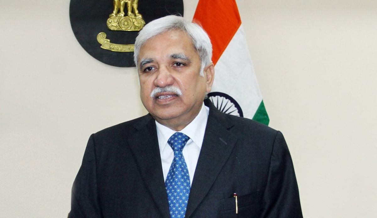 Bengal Chunav 2021: 2 स्पेशल ऑब्जर्वर की निगरानी में होगा बंगाल चुनाव, कोलकाता में बोले चुनाव आयुक्त सुनील अरोड़ा