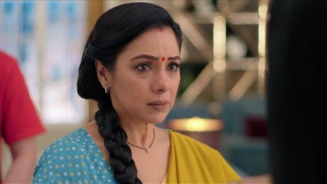 Anupama Upcoming Episode : पाखी ने छोड़ा अनुपमा का घर, इस वजह से समर ने की लड़ाई