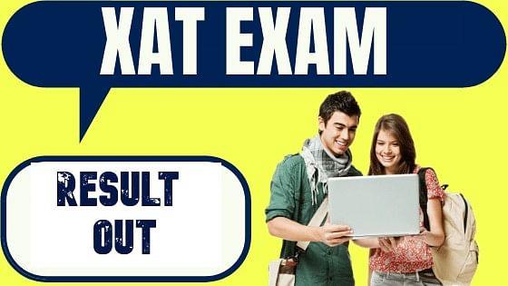 XAT Result 2021 : जैट का रिजल्ट जारी, जमशेदपुर के 50 विद्यार्थी सफल रहे, इस तरीख तक रहेगा स्कोर मान्य