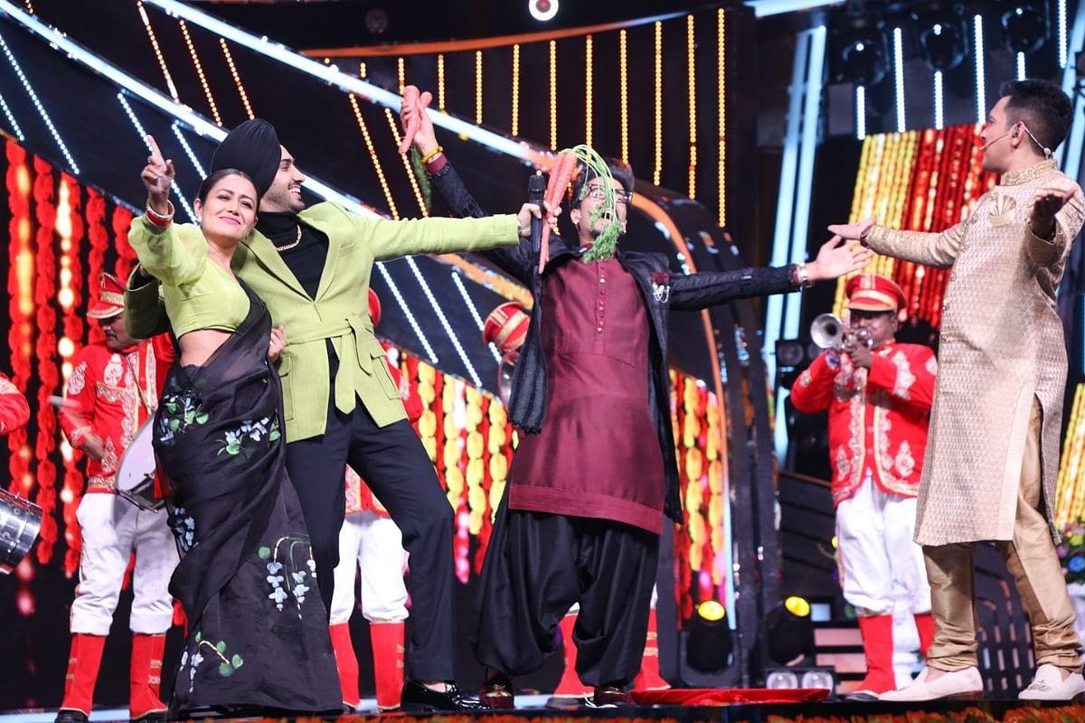 Indian Idol 12 : नेहा कक्कड़ रोहनप्रीत और भारती हर्ष में से कौन होगा विनर? होंगे ये कंपीटीशन