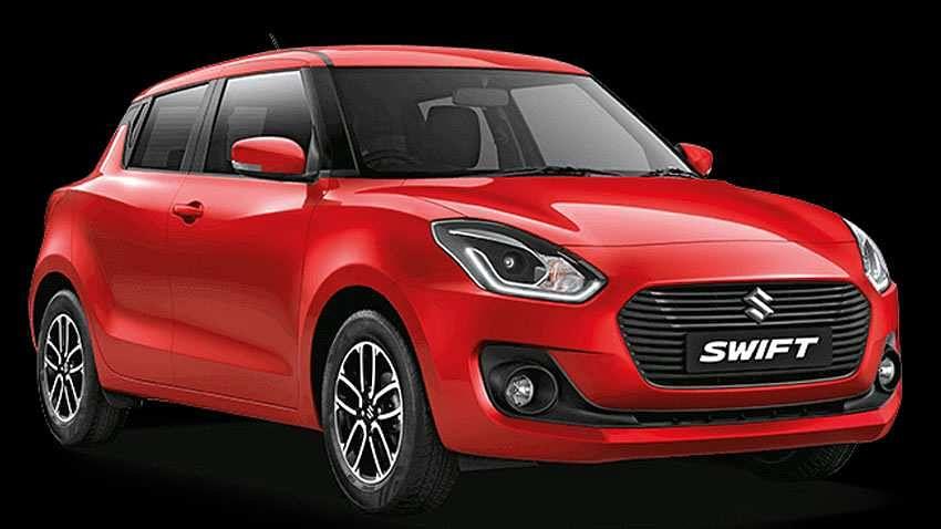 Maruti Suzuki Swift की बाजार में धूम, 15 साल में 23 लाख यूनिट की हुई सेल