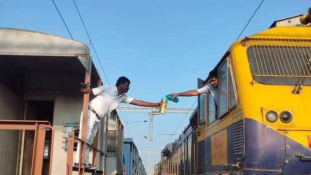 Indian Railway News : यात्रियों की परेशानी होगी दूर, मुंबई में इस दिन से बहाल होगी 204 लोकल ट्रेनें