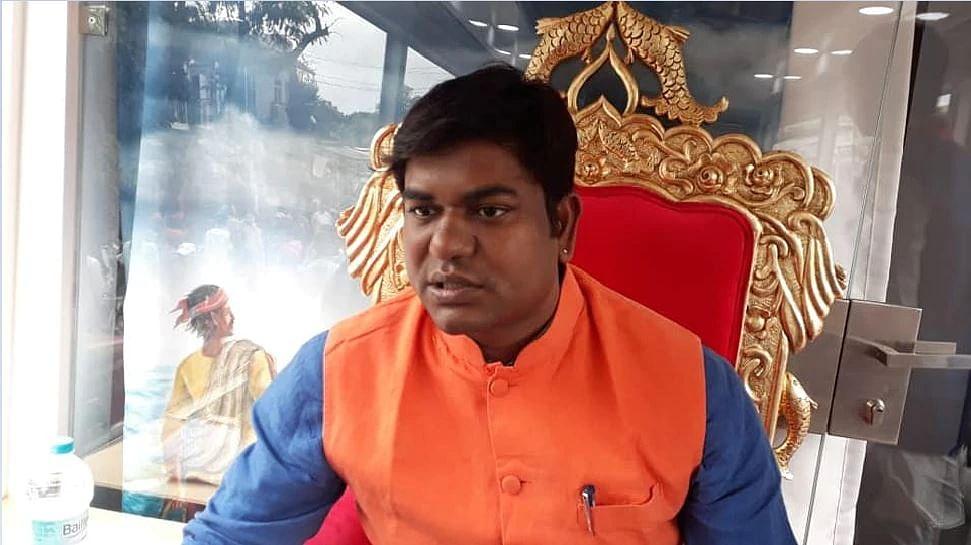 मुकेश सहनी हैं बिहार के सबसे अमीर मंत्री, विजय चौधरी के पास मात्र 5000 नकदी, नीतीश कुमार के कैबिनेट सहयोगियों ने सार्वजनिक की अपनी संपत्ति
