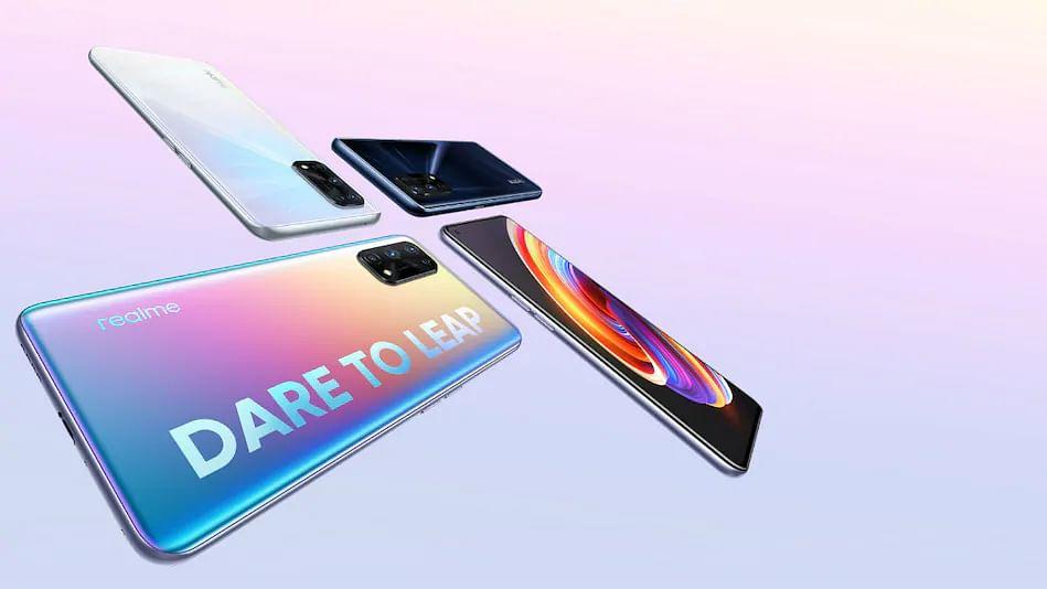 Realme X7 Pro: आ गया रियलमी का धांसू फोन, यहां जानें कीमत और खूबियां