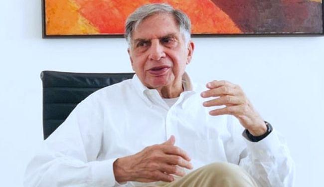 रतन टाटा की अपील, सोशल मीडिया पर भारत रत्न देने की मांग कर रहे लोग रोकें अपना अभियान