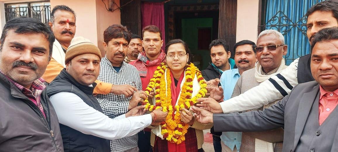 Bihar News: पीएम मोदी के 'मन की बात' वाली बिहार की बेटी प्रियंका पांडेय ने युवाओं से की ये अपील