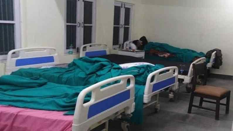 Bihar News: नालंदा में प्रसाद खाने के बाद 500 लोगों की तबीयत बिगड़ी, उल्टी-पेट दर्द से मची चीख-पुकार, पूरे गांव में हड़कंप