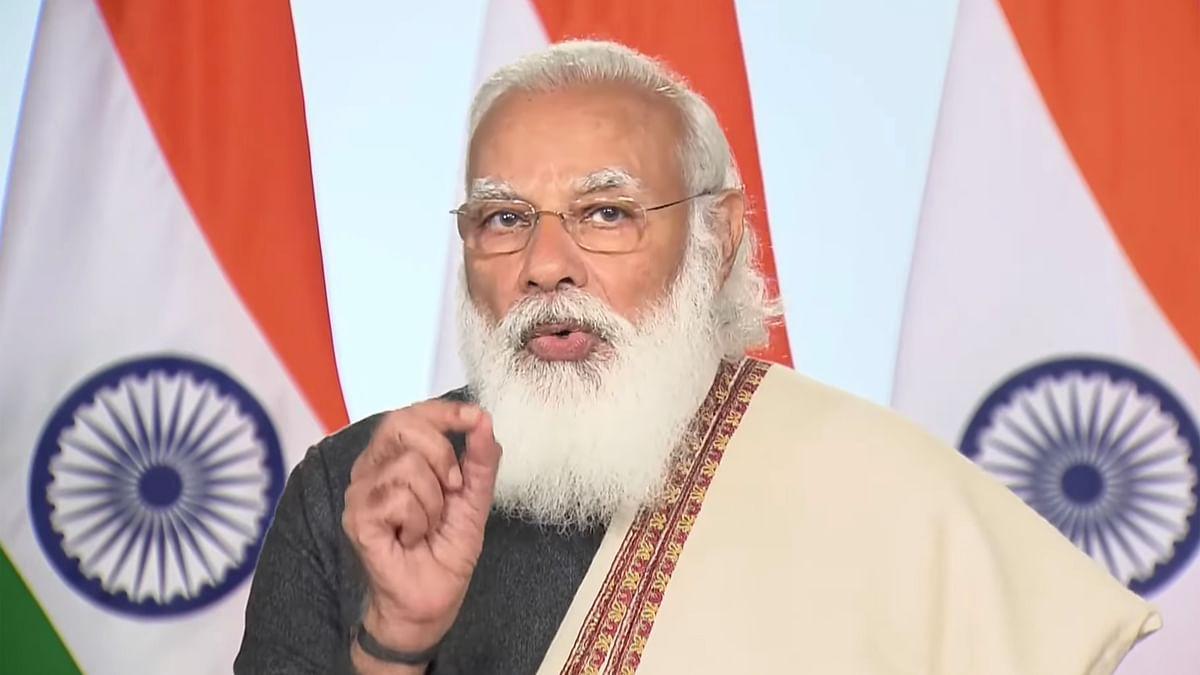 Bengal Chunav 2021 Date : बंगाल में कब तक हो सकता है विधानसभा चुनाव का एलान? असम की रैली में PM Modi ने बताया