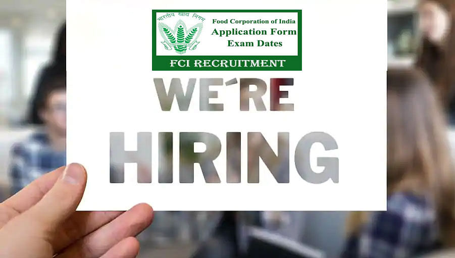 FCI Recruitment 2021: भारतीय खाद्य निगम ने निकाली नियुक्ति, जानिए आवेदन प्रक्रिया