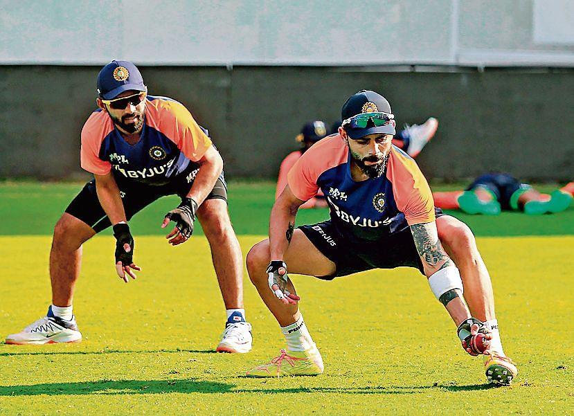 India vs England 1st ODI: इंग्लैंड के खिलाफ तीन हार का सिलसिला तोड़ने उतरेगा भारत, धवन पर टिकी सभी की निगाहें