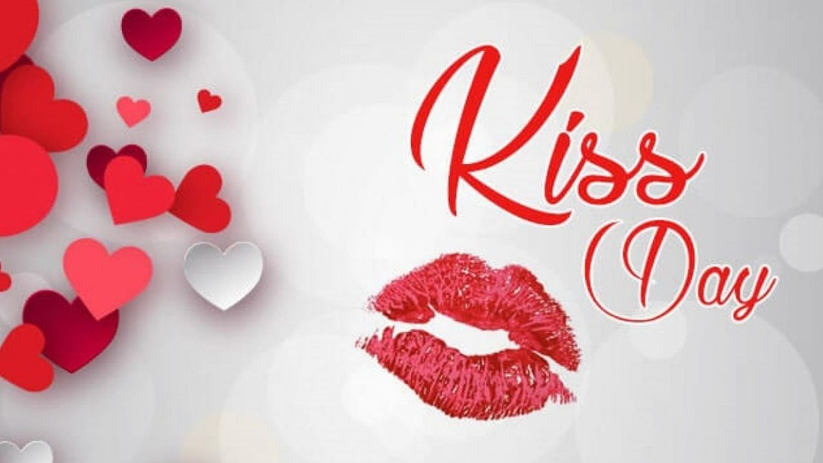 Happy Kiss Day 2020 Date, Wishes Images, Quotes, Shayari, Message