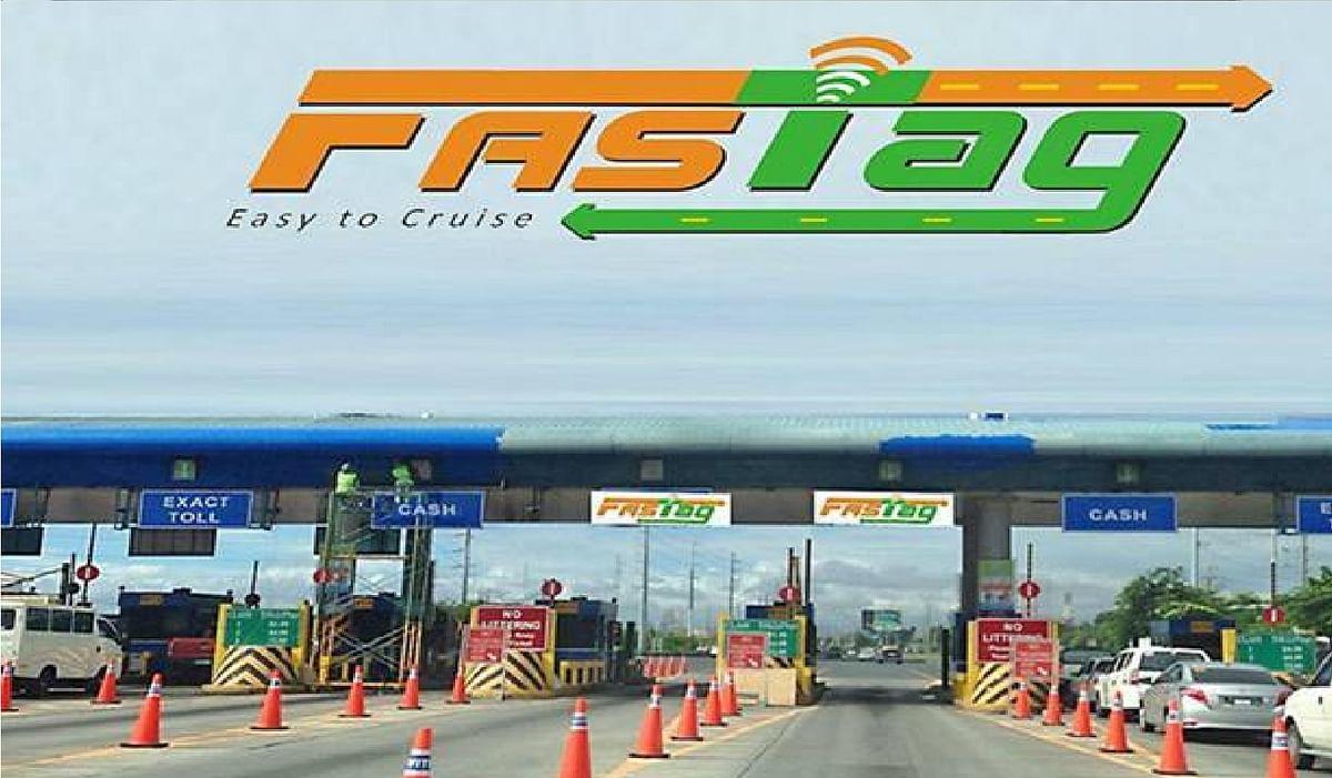 गाड़ी पर लगे FASTag से अब खरीद सकेंगे पेट्रोल-डीजल, पार्किंग में भी होगा इस्तेमाल