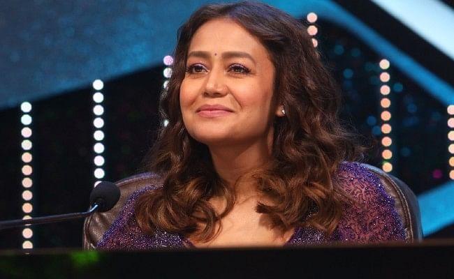 Indian Idol 12 : भावुक हुईं नेहा कक्कड़, उत्तराखंड के लापता मजदूरों के परिवार की मदद के लिए दिए 3 लाख रुपए