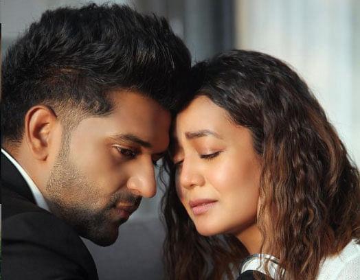 Neha Kakkar की चाहत है Guru Randhawa के साथ 'और प्यार' करने की, सिंगर की ये है प्लानिंग