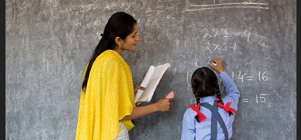 बिहार में बिना परीक्षा दिये अगली कक्षा में प्रमोट किये जायेंगे कक्षा 1 से 8 तक के बच्चे, अनिवार्य रूप से करने होंगे ये काम...