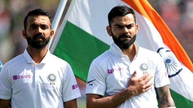 IND vs ENG: दूसरे टेस्ट मैच से पहले कोहली की कप्तानी को लेकर रहाणे ने दिया बड़ा बयान