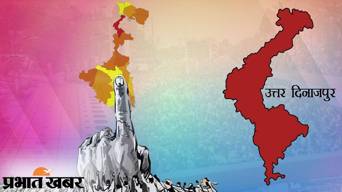 उत्तर दिनाजपुर जिले के इस निर्दलीय कैंडिडेट ने TMC, BJP और संयुक्त मोर्चा को भी पछाड़ा, जानिए क्या है मामला