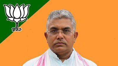 Bengal Chunav 2021: दिलीप घोष का TMC और कांग्रेस पर निशाना, कहा- शीतलकुची की घटना पर राजनीति करने वाले हो चुके हैं पराजित