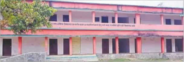 बिहार के इस जिले की 60 सरकारी स्कूलों पर लोगों ने कर रखा है कब्जा, शिक्षा विभाग अब करायेगा खाली