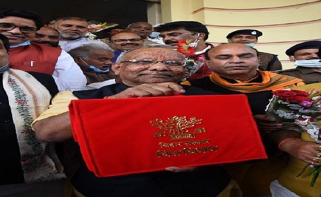 Bihar Budget 2021 : बजट में पहली बार छठ महापर्व के लिए राशि का आवंटन, जानिये बजट में नगर विकास के लिए क्या है खास