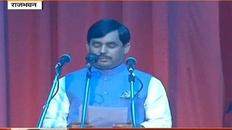 Nitish Cabinet Expansion: भाजपा ने पहली बार कैबिनेट में पाया बड़े भाई का दर्जा, अपने कोटे से पहली बार बनाया अल्पसंख्यक को मंत्री