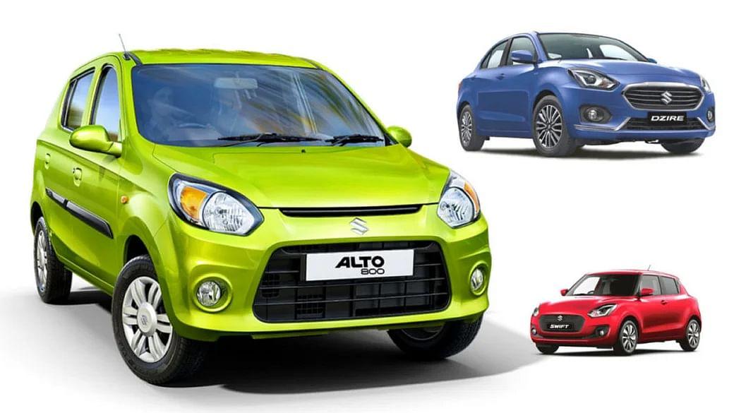 Alto, Swift, Dzire, Creta, Venue: सबसे ज्यादा बिकने वाली कारों में Maruti और Hyundai ने मार ली बाजी, यहां देखें Top 10 Cars Sales Figures