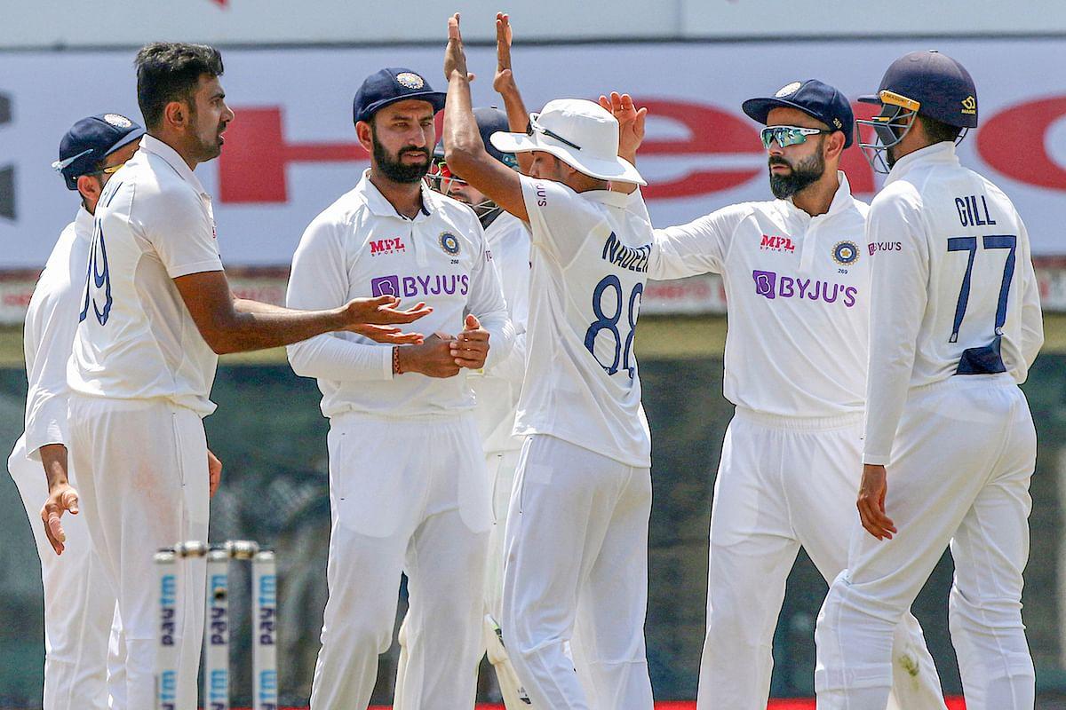 IND vs ENG 4th test : मोटेरा की पिच पर बवाल, सजा से बचने के लिए BCCI ने चली ये चाल...चौथी टेस्ट में देखेगा बड़ा बदलाव