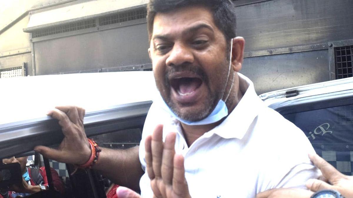 Drugs Case में बीजेपी नेता राकेश सिंह को झटका, कोर्ट ने 1 मार्च तक पुलिस हिरासत में भेजा