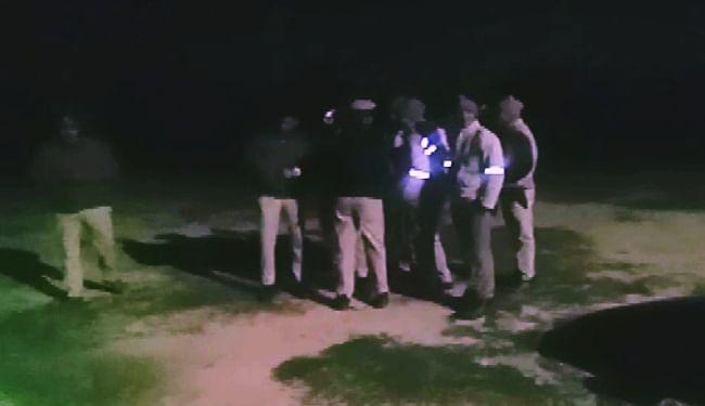 अजीत सिंह हत्याकांड के मुख्य आरोपित गिरधारी को पुलिस ने मुठभेड़ में मार गिराया