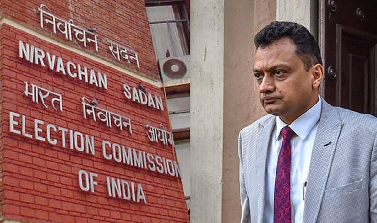 Election Date की घोषणा से पहले बंगाल में टॉप ऑफिसर्स के साथ Dy Election Commissioner की बैठक