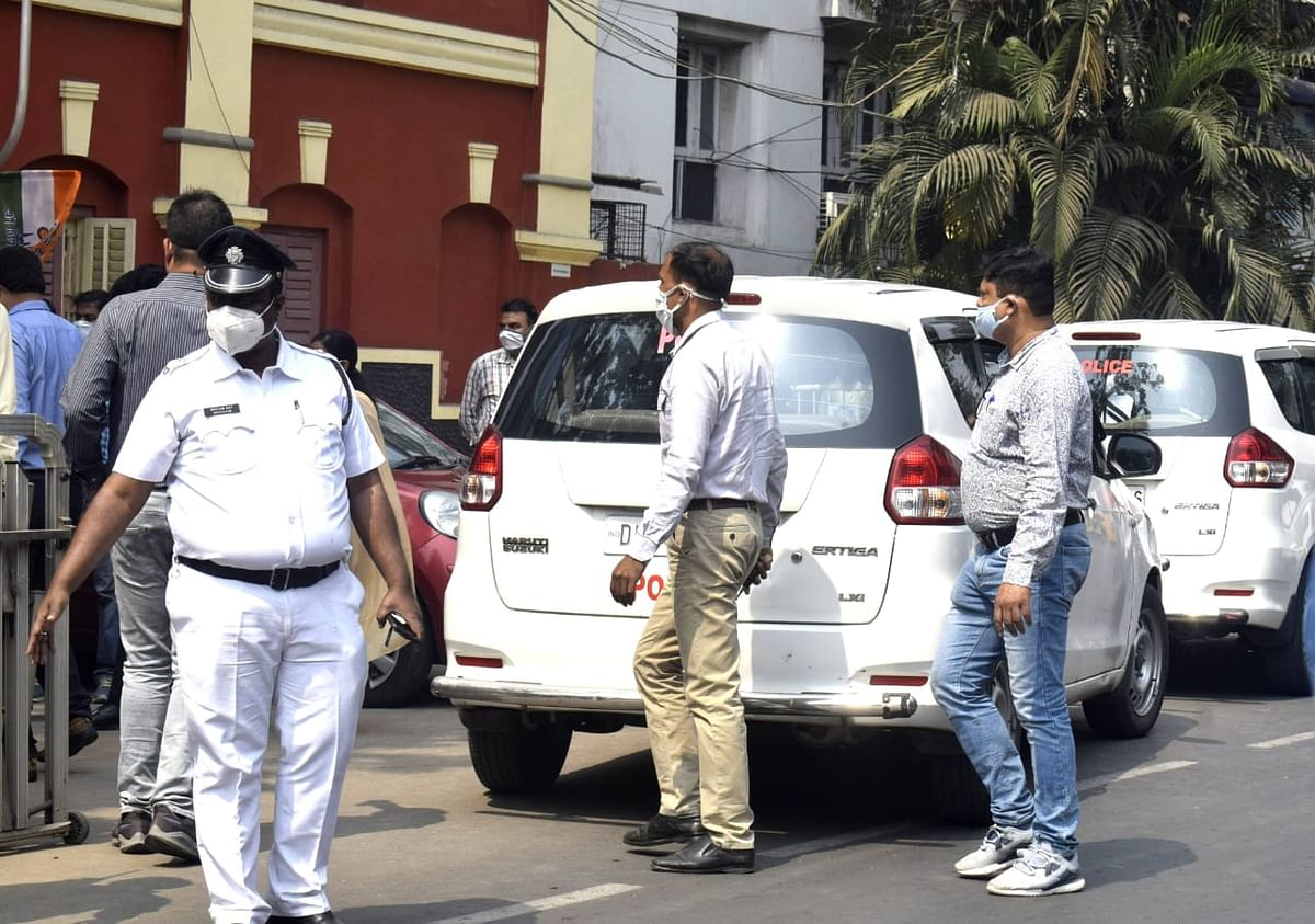 Bengal News : कोयला तस्करी मामले में डेढ़ घंटे तक CBI ने की अभिषेक बनर्जी की पत्नी रुजिरा से पूछताछ, पढ़ें Latest Update