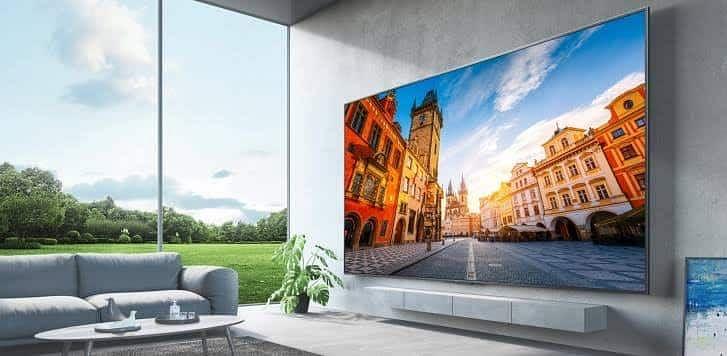 Redmi MAX TV : Xiaomi लायी 86 इंच स्क्रीन वाला धांसू Smart TV, मिलेंगे शानदार डिस्प्ले और फीचर्स