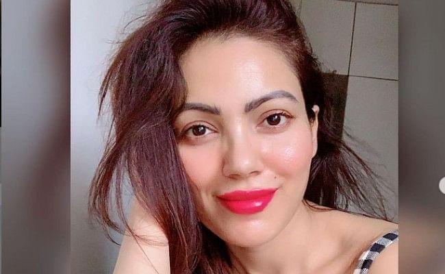Taarak Mehta Ka Ooltah Chashmah : 'बबीता जी' ने शिमर ड्रेस में कराया बोल्ड फोटोशूट, राज के कमेंट पर फैन ने लिखा,' टप्पू शरारत नहीं'