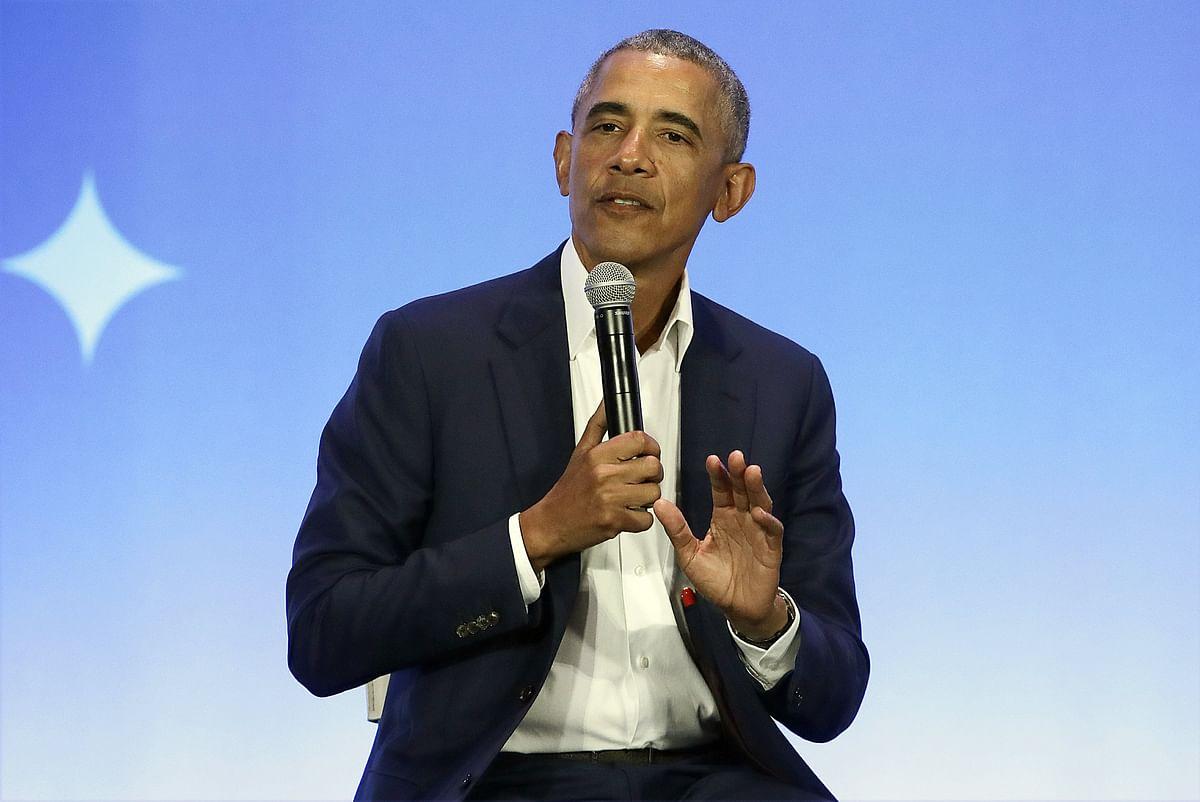 पूर्व अमेरिकी राष्ट्रपति बराक ओबामा ने शेयर की मन की बात, कहा-नस्लीय टिप्पणी के चलते दोस्त की नाक तोड़ी थी
