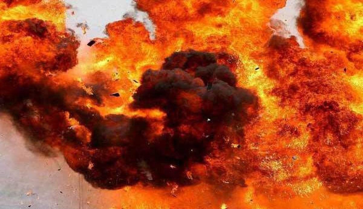 तमिलनाडु के विरुधुनगर में पटाखा फैक्ट्री में लगी भीषण आग, अब तक 6 लोगों की हो गई मौत