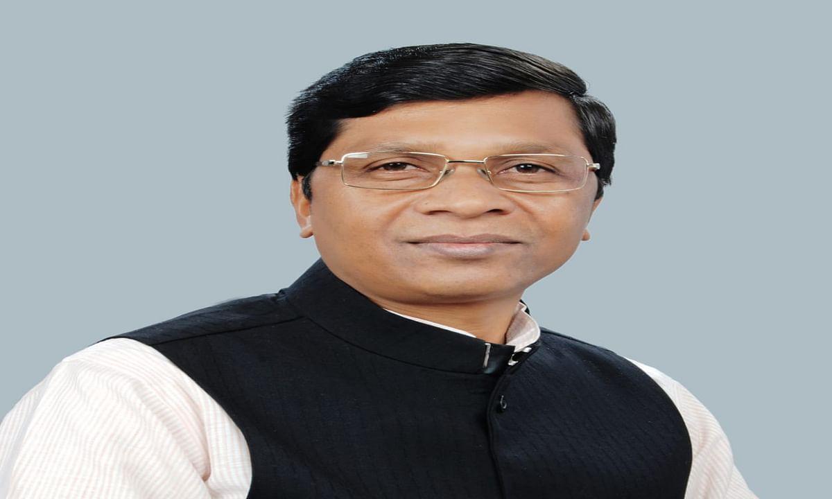 गुमला को रेलवे लाइन से जोड़ने की संसद में उठी मांग, सांसद सुदर्शन भगत ने कई अन्य डिमांड पर रखे