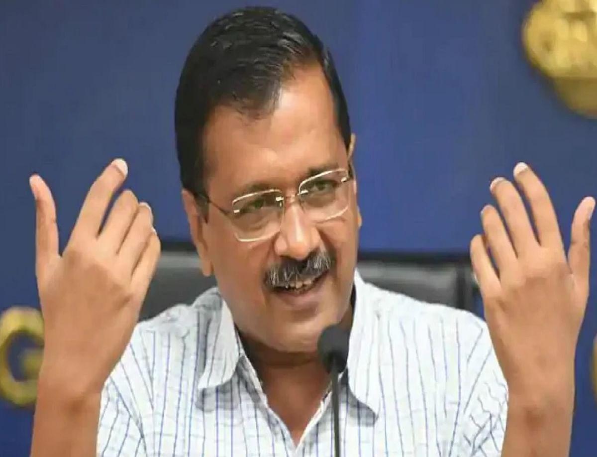 दिल्ली की कानून-व्यवस्था की स्थिति 'गंभीर': केजरीवाल