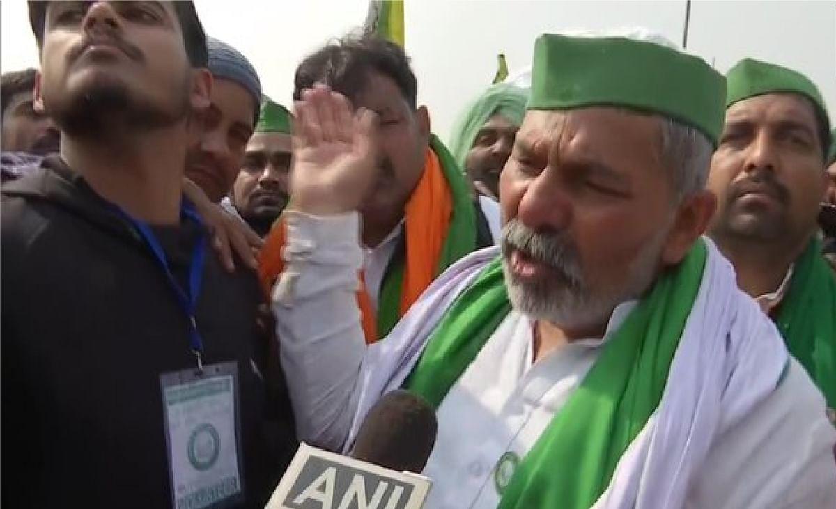 Kisan Andolan Toll Plaza : 12 फरवरी को टोल प्लाजा पर धावा बोलेंगे किसान, मोदी ने उठाया था सवाल...कैसा आंदोलन ?