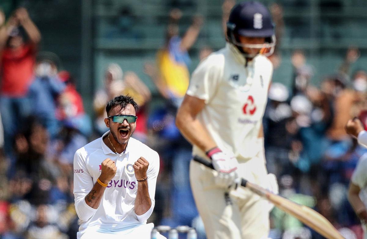IND VS ENG 2nd Test Match LIVE Updates: इंग्लैंड हार के कगार पर, अश्विन के नाम रहा तीसरा दिन, रिकॉर्ड शतक के साथ चटकाया विकेट