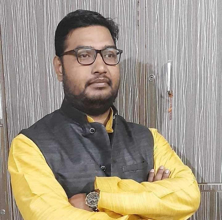 Bihar Cabinet Expansion: जयंत राज... वो लड़का जो पहली बार MLA बना और नीतीश कुमार ने मंत्री पद दे दिया, जानिए इनके बारे में