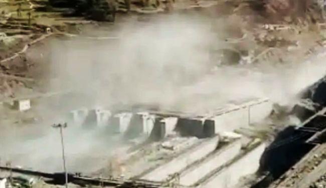 क्या है ऋषि गंगा पावर प्रोजेक्ट? उमा भारती ने क्यों किया था इसका विरोध? किसके शासन में शुरू हुआ? ...जानें