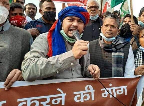 Kanhaiya Kumar पर उनकी ही पार्टी क्यों करने जा रही है कार्रवाई, क्या कर दिए जाएंगे CPI से बाहर ?