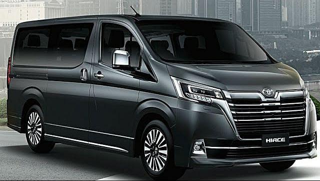 Toyota Fortuner वाले इंजन के साथ आयी 14-सीटर लग्जरी MPV HiAce, यहां जानें कीमत और खूबियां