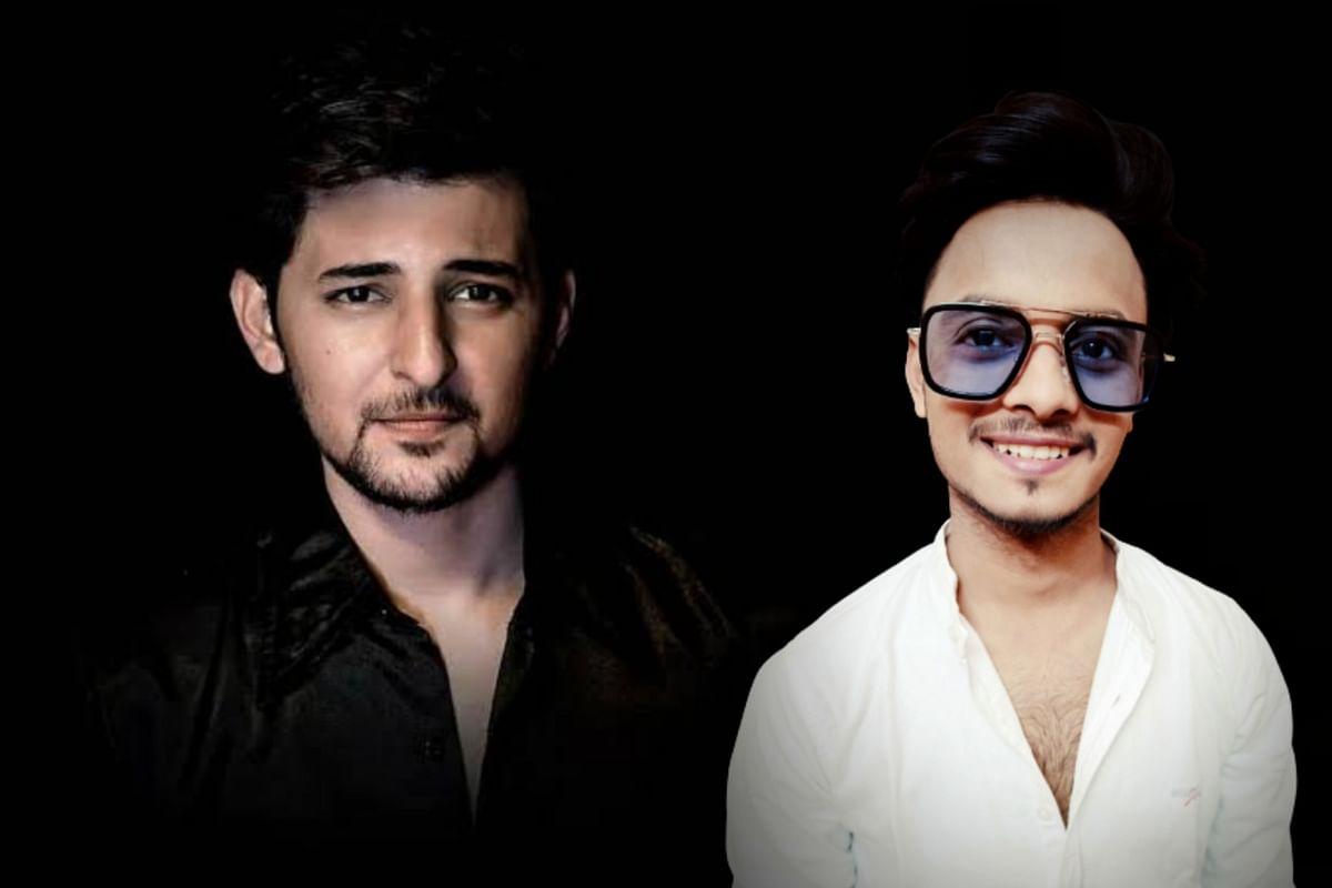 उभरते निर्माता अलेख कुमार परिडा सनसनीखेज गायक दर्शन रावल के साथ सहयोग करना चाहते हैं